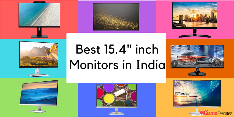 Best-15.4-inch-Monitors-in-India
