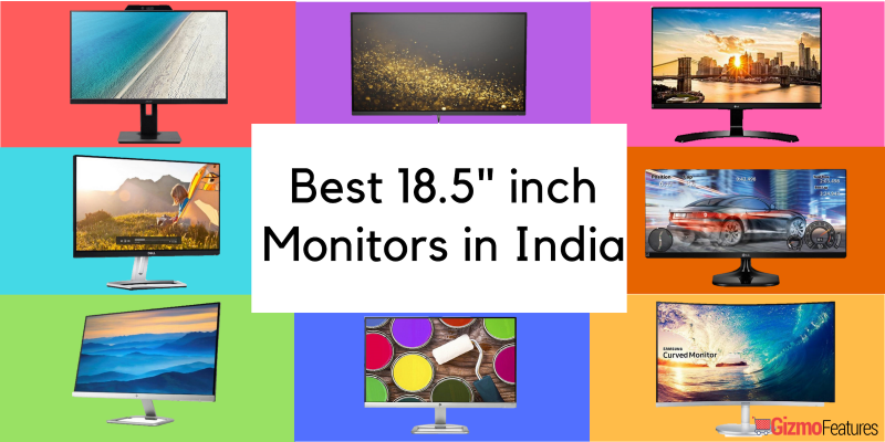 Best-18.5-inch-Monitors-in-India