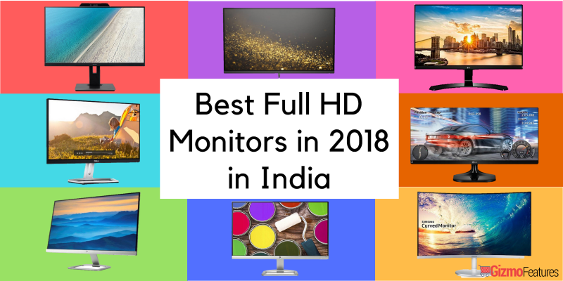 Best-Full-HD-Monitors-in-2018-in-India