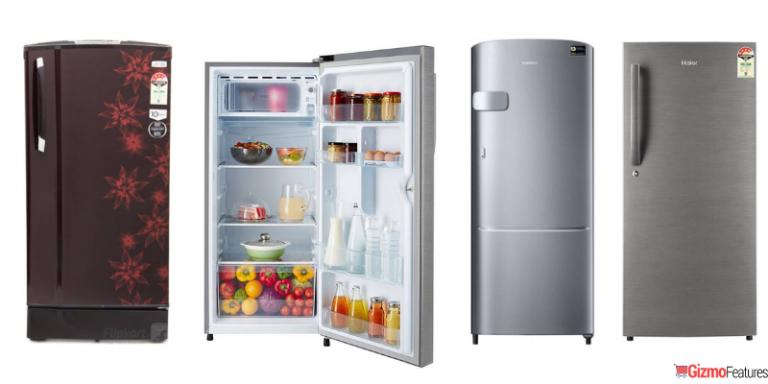 Best Refrigerator Under 15,000 in India | Aug 2019 | Gizmofeatures