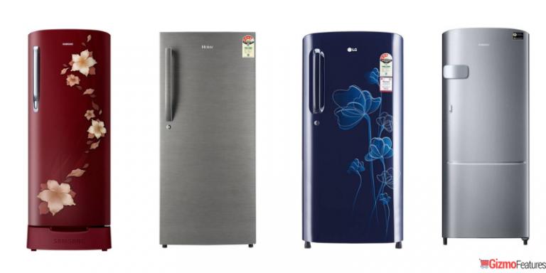 Best Single Door Refrigerator Under 15,000 in India | Aug 2019 | Buyer Guide