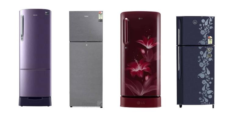 Best Refrigerator under 20000 in India | Aug 2019 | Gizmofeatures