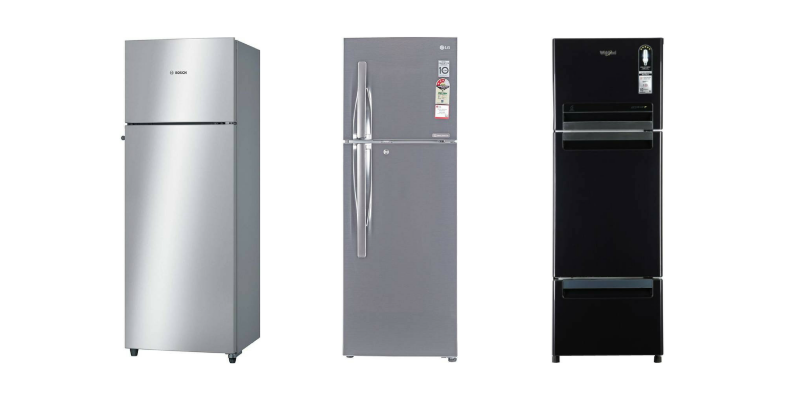 Best Refrigerator Under 20000 In India Aug 2019
