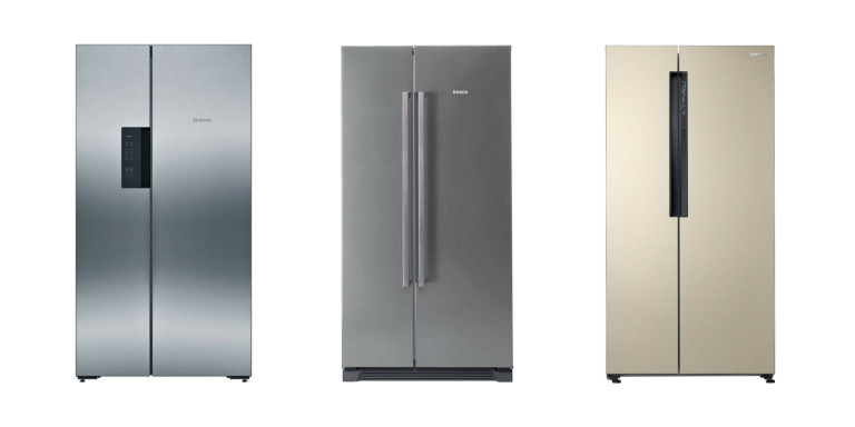 Best Side by Side Refrigerator in India | Aug 2019 | Gizmofeatures