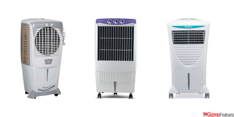 Best Air Cooler Under 10000 Rs in India | Aug 2019 | Buyer's Guide