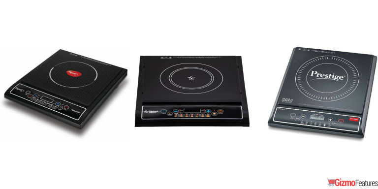10 Best Induction Cooktop Under 1500 Rs in India | Aug 2019 | Buyer Guide