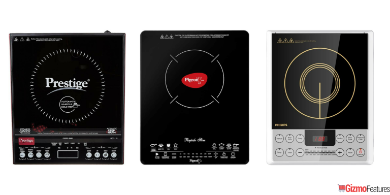 Top Best Induction Cooktop Under 3000 Rs in India | Aug 2019 | Buyer Guide
