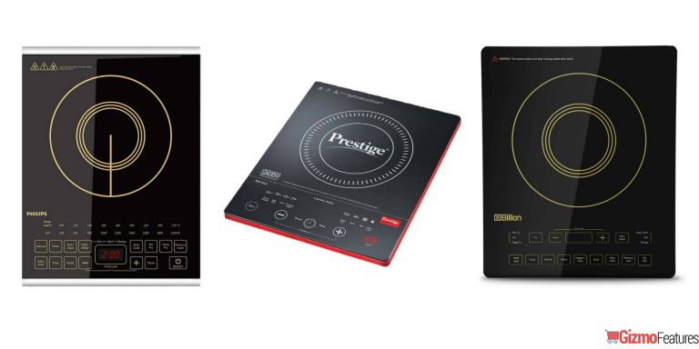 10 Best Induction Cooktop Under 5000 in India | Aug 2019 | Buyer Guide
