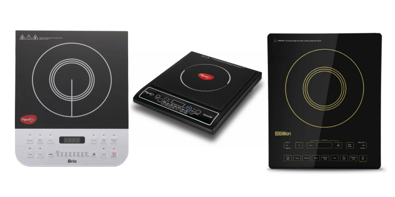 Best Induction Cooktop Under 2000 Rs in India | Aug 2019 | Buyer Guide