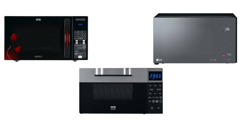 Best-Microwave-oven-under-15000-in-India