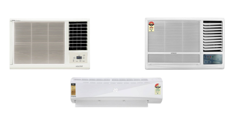 Top 10 Best Ac Under 25,000 Rupees in India | Aug 2019 | Gizmofeatures