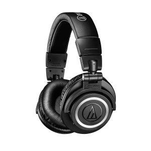 Audio-Technica-ATH-M50XBT