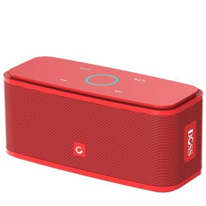 DOSS-SoundBox-Portable-Bluetooth-4.0-Touch-Speakers