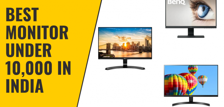 Best-Monitor-under-10000-in-india