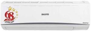 Sanyo-1-Ton-3-Star-Inverter-Split-AC
