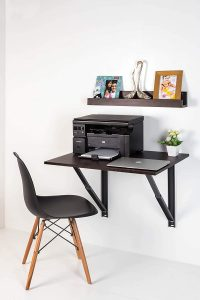 INVISIBLE-BED-Folding-Wall-Mounted-Study-Desk
